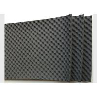 China Thermal Insulation Acoustic Soundproof Foam Eggcrate Noise Absorbing Material 50mm on sale