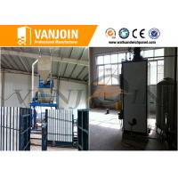 Buy cheap Prefabricated Concrete Energy Saving Cement Wall Panel Making Machine from wholesalers