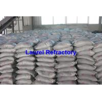 Cheap High Temperature Unshaped Refractory Plastic Castable Slight Expansion for sale