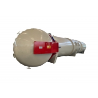 Buy cheap 1.2Mpa Wood Anti Corrosion Vacuum Drying Autoclave from wholesalers