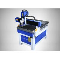 Cheap Aluminium Alloy CNC  Router  Table Engraver  For Advertising Water Cooling PEM-6090W for sale