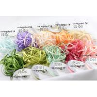 Cheap 100% pure silk embroidery ribbon for sale