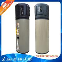 Cheap Household 300L Heat Pump Water Heaters 3Kw Sanitary Hot Water for sale