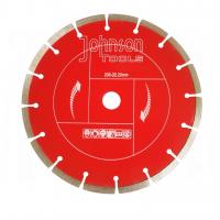 Cheap 9Sintered Diamond Saw Blades For Concrete Saw Blade 2.2mm Segment Thickness for sale