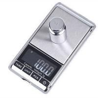 Cheap Mini balance Digital Scale Pocket electronic scales Multifunctional Weighing Scales for sale