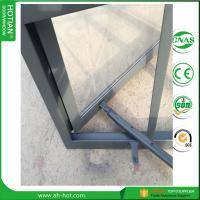 Buy cheap Alibaba swing open steel window designs popular for American market from wholesalers