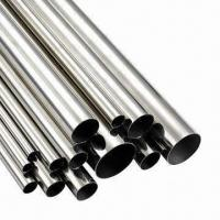Cheap High-quality Stainless Steel Pipes/Tubes with 4 to 1,220mm Outside Diameters for sale