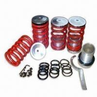 Cheap Coil Spring Kit, Lightweight, Increased Load Bearing Capacity for sale