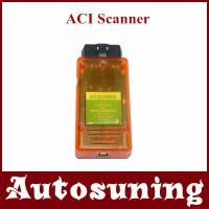 Cheap ACI Scanner Auto Communication Interface for sale