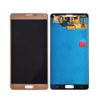 Buy cheap Original AAA Samsung Note LCD Screen / Galaxy Note 4 Edge Screen Replacement from wholesalers