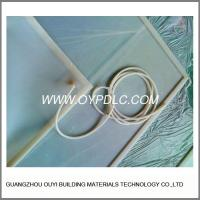 Silicone tube of Vacuum Bag for Glass laminating machinery, vacuum bag great quality, high tear resist