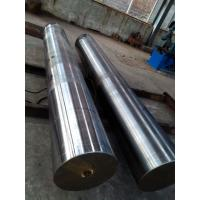 Cheap Industrial High Tensile Forged Metal Round Bar Alloy Steel Round Rod Diameter 200 - 800 mm for sale