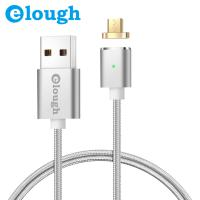 Cheap Super Magnetic Android Charger Micro USB Adapter Fast Quick Charging & Data Transfer Cable for any Android Phone Devices for sale