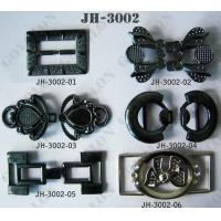 Cheap ABS Belt Buckle (JH-3002) for sale