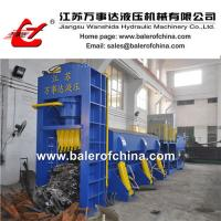 Cheap Used Old Car Bodies Shearing Press for sale