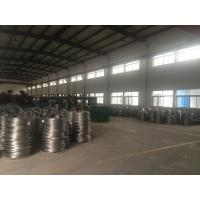 Cheap 316 Hydrogen Stainless Steel Annealed Wire Food Grade Safety For Construction for sale