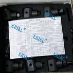Cheap ERIKC fuel injector pump clamp tools conversion kits 12PCS injection automotive fixture repair tool for sale