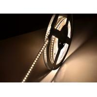 Buy cheap 5m / Roll Flexible LED Strip Lights 9.6w Per Meter For Home / Christmas from wholesalers