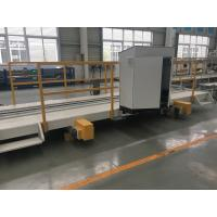 Cheap Customized Sterile Equipment Full Automatic Trolley In Retort Production Lines for sale