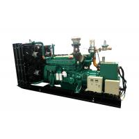 Quality 437.5/350 Rated Power AVL Technology Engine Biogas Electric Generator Set 350kW wholesale