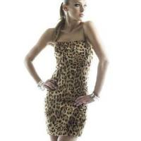 China Ladies′ Latest Fashion Design Sexy Dress on sale
