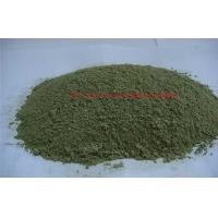 Cheap Black Green Ground Organic Seaweed Powder For Pets Animals , Health Care Products for sale