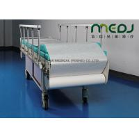 Cheap Clinic Couch Disposable Paper Bed Roll Wood Pulp Drape Roll Customized Size for sale