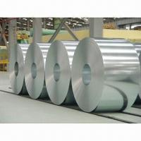 Cheap Hot-dip Galvanized Steel Coils for sale