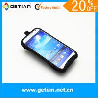 Quality Accurate Size Smart Cell Phone Protective Cases for Samsung Galaxy S4 I9500 wholesale