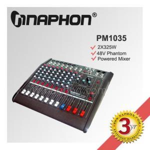 Power Mixer PM1035