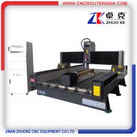 Cheap 4 axis Mach3 controller Wood Stone CNC Engraving Machine ZK-1325 1300*2500m for sale