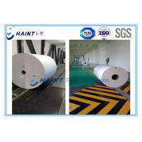 Cheap Automatic Control Paper Roll Handling Conveyor Equipments With Data Management System for sale