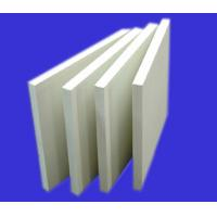 China Strong PVC Foam Core Board Moisture White PVC Board Sheets Eco - Friendly on sale