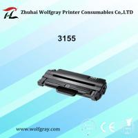Buy cheap Compatible for XEROX toner cartridge 3155 (108R00983/4) from wholesalers