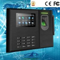 Cheap New Innovation Technology Finger Support USB Disk Drive Time Attendance with Access Control (HF-Bio800) for sale