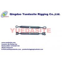 Cheap U.S. Type Turnbuckles Split Body, self colored for sale