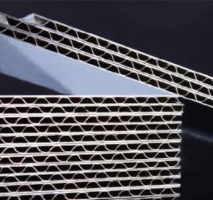 Corrugated Aluminum Composite Panel