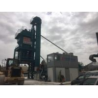 1.5t Mixing Tank Mobile Asphalt Plant 130ton Per Hour With Seven Standard Trucks