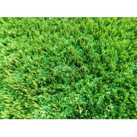 Cheap High Density Green Synthetic Turf Infill High Grade Indoor Soccer Sports Field wholesale