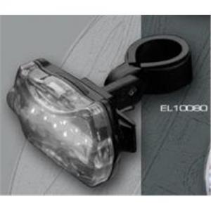 Bicycle head light