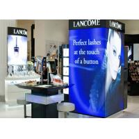 Cheap China Factory Indoor P4 Advertising Led Fixed Screen , Led Video Wall Svreen for sale