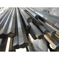 Quality Grade 304 Hot Rolled / Cold Rolled Stainless Steel Hexagon Bar / SS hex Bars wholesale