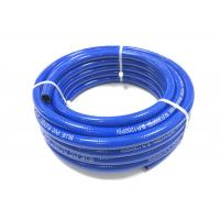 Cheap Soft Colorful PVC Air Hose / Rubber Air Hose Pipe Tubing With Fittings for sale