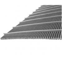 Cheap Durable 316 Stainless Steel Wedge Wire Drum Screen Filter Mesh Pipe For Separation for sale