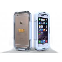 """Cheap Silicone IP68 3M Underwater Waterproof Cell Phone Case For Iphone6 4.7 """" for sale"""