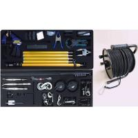 Cheap EOD Hook And Line Tool Kit With Main Line / Line Puller / Clamp / Cantilever Jaw for sale