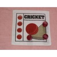 Cheap Cricket Ball Design Compressed Towel as YT-617 for sale