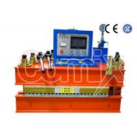 Cheap 72 Inch Aluminum Alloy Hot Splicing Machine Compact For Conveyor Belting for sale
