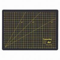 Cheap Cutting Mat with Two-sided Double Material for sale