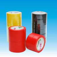 Moisture proof pvc electrical insulation tape with rubber for Moisture resistant insulation
